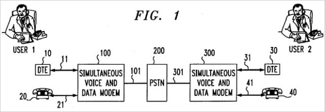Apple Patent-Trolled Over 1996 Patent